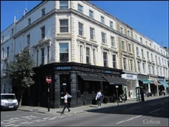 2,540 SF High Street Shop for Rent  |  74 - 76 Westbourne Grove, London, W2 5SH
