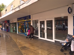 904 SF Shopping Centre Unit for Rent  |  74 Old Street, Ashton Under Lyne, OL6 7JR