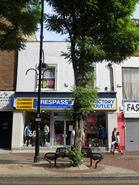 2,604 SF High Street Shop for Sale  |  172 High Street, Hounslow, TW3 1BQ
