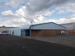 5,726 SF Out of Town Shop for Rent  |  Unit 2, Swansea Enterprise Park, Swansea, SA7 9FH