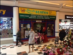 1,011 SF Shopping Centre Unit for Rent | 29 Briar Hill Way, Salford, M6 5FD