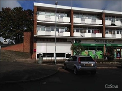 1,120 SF High Street Shop for Rent  |  Boundary Court, Sutton Coldfield, B74 2JR