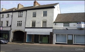 594 SF High Street Shop for Rent  |  80 High Street, Knaresborough, HG5 0EA