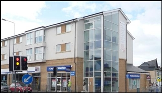 1,471 SF High Street Shop for Rent  |  Unit 1, Parkfield House, Cardiff, CF14 3AL