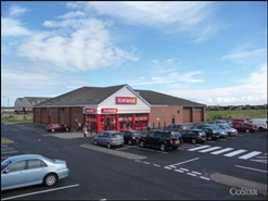 4,900 SF Out of Town Shop for Rent  |  Iceland, Hartlepool, TS24 0RP