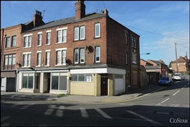 699 SF High Street Shop for Sale  |  57 Mansfield Rd, Daybrook, Nottingham, NG5 6BB