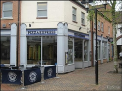 1,959 SF Shopping Centre Unit for Rent  |  St Martins Shopping Centre, Leicester, LE1 5DG