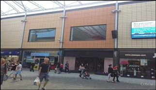 1,194 SF Shopping Centre Unit for Rent  |  Unit 2, The Malls Shopping Centre, Basingstoke, RG21 7HF