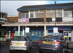 826 SF High Street Shop for Rent | 6 Central Square, Liverpool, L31 0AE