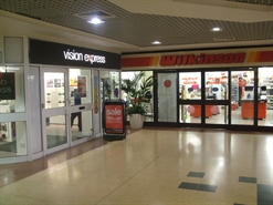 1,282 SF Shopping Centre Unit for Rent  |  13 Low Walk, Aldershot, GU11 1DB