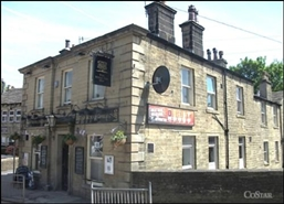 1,500 SF High Street Shop for Rent  |  Royal Oak Public House, Keighley, BD22 8NQ