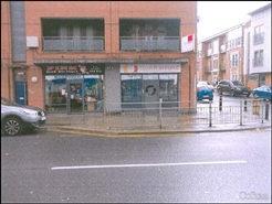 492 SF High Street Shop for Rent | 66 Stanley Road, Bootle, L20 2AB