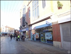 6,331 SF High Street Shop for Rent  |  13 Church Street, St Helens, WA10 1BA