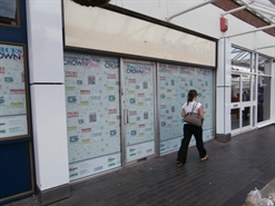 637 SF Shopping Centre Unit for Rent  |  44 Angel Place, Crowngate Shopping Centre, Worcester, WR1 3LE