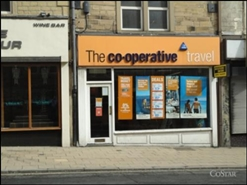 568 SF High Street Shop for Rent  |  12 Lowtown, Pudsey, LS28 7AA