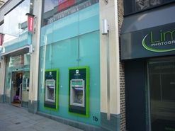 119 SF High Street Shop for Rent  |  1B Friary Street, Guildford, GU1 4EH