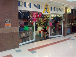 781 SF Shopping Centre Unit for Rent  |  Unit 26 The Forum Shopping Centre, Sittingbourne, ME10 3DL