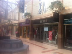 598 SF Shopping Centre Unit for Rent  |  Unit 16 The Forum Shopping Centre, Sittingbourne, ME10 3DL