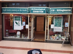 633 SF Shopping Centre Unit for Rent  |  Unit 17 The Forum Shopping Centre, Sittingbourne, ME10 3DL