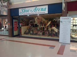 618 SF Shopping Centre Unit for Rent  |  Unit 10 The Forum Shopping Centre, Sittingbourne, ME10 3DL