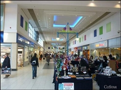987 SF Shopping Centre Unit for Rent  |  Unit 39, Stretford Mall Shopping Centre, Stretford, M32 9BB