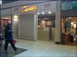 752 SF Shopping Centre Unit for Rent  |  Unit 87, Stretford Mall Shopping Centre, Stretford, M32 9BD