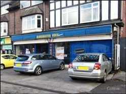 1,724 SF High Street Shop for Rent  |  65 - 67 The Parade, Birmingham, B14 7BH