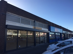 1,874 SF High Street Shop for Rent  |  Unit 7, St Helens, WA9 1AF