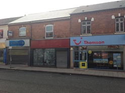 957 SF High Street Shop for Rent  |  109 High Street, Birmingham, B23 6SA