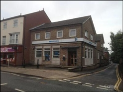 1,711 SF High Street Shop for Rent  |  8 High Street, Spalding, PE12 7DX