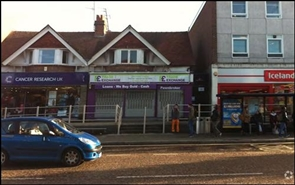 1,865 SF High Street Shop for Rent  |  112 London Road, Oxford, OX33 1YH