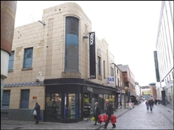 3,375 SF High Street Shop for Rent  |  19 - 25 Tarleton Street, Liverpool, L1 1DS