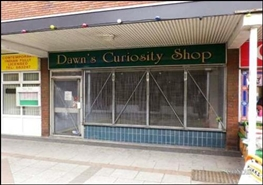 577 SF Shopping Centre Unit for Rent  |  Unit 18, Burntwood Shopping Centre, Burntwood, WS7 1JR