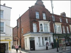 738 SF High Street Shop for Rent  |  70 Falsgrave Road, Scarborough, YO12 5AY