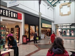 280 SF Shopping Centre Unit for Rent  |  Unit 48b, Priory Meadow Shopping Centre, Hastings, TN34 1PH
