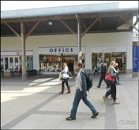 829 SF Shopping Centre Unit for Rent  |  Unit Mw01, Chapelfield Shopping Centre, Norwich, NR2 1SZ