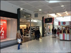 1,426 SF Shopping Centre Unit for Rent  |  Unit 47, White Rose Shopping Centre, Leeds, LS11 8LL