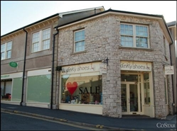573 SF Shopping Centre Unit for Rent  |  Elephant Yard Shopping Centre, Kendal, LA9 4QB
