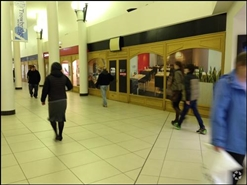1,616 SF Shopping Centre Unit for Rent  |  Unit 12, The Shires Shopping Centre, Trowbridge, BA14 8AT