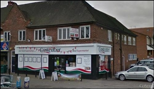 1,800 SF High Street Shop for Rent  |  289 - 291 Tettenhall Road, Wolverhampton, WV6 0LE