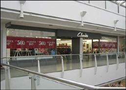 4,842 SF Shopping Centre Unit for Rent  |  UR118/119 The Mall, Cribbs Causeway, BS34 5DG