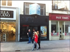 624 SF High Street Shop for Rent  |  79 Church Street, Liverpool, L1 1DG