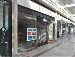 1,398 SF Shopping Centre Unit for Rent  |  44 The Spindles, Oldham, OL1 1HD