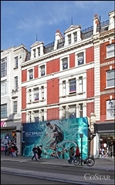 1,673 SF High Street Shop for Rent  |  146 - 148 Oxford Street, London, W1D 1NB