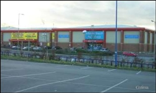 10,404 SF Retail Park Unit for Rent  |  Unit 3, Stockton On Tees, TS18 2SB