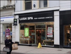 744 SF High Street Shop for Rent  |  31 Commercial Street, Leeds, LS1 6EX