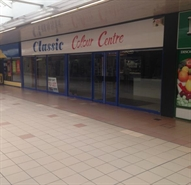 1,706 SF Shopping Centre Unit for Rent  |  6-7 The Palatine, The Strand Shopping Centre, Bootle, L20 4SN