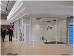 279 SF Shopping Centre Unit for Rent  |  Unit 18b, The Orchards Shopping Centre, Dartford, DA1 1DN