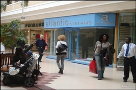 1,805 SF Shopping Centre Unit for Rent  |  Unit 27, The Orchards Shopping Centre, Dartford, DA1 1DN