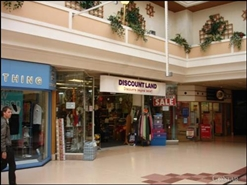 1,688 SF Shopping Centre Unit for Rent  |  Unit 28, The Orchards Shopping Centre, Dartford, DA1 1DN